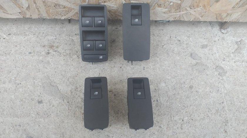 Set butoane geamuri electrice opel insignia 2008-2013