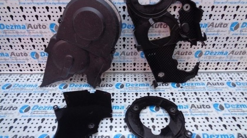 Set capac distributie 045109107F, Seat Altea (5P1) 1.9 tdi BJB