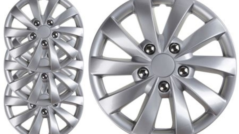 Set capace 15 inch Carface 612