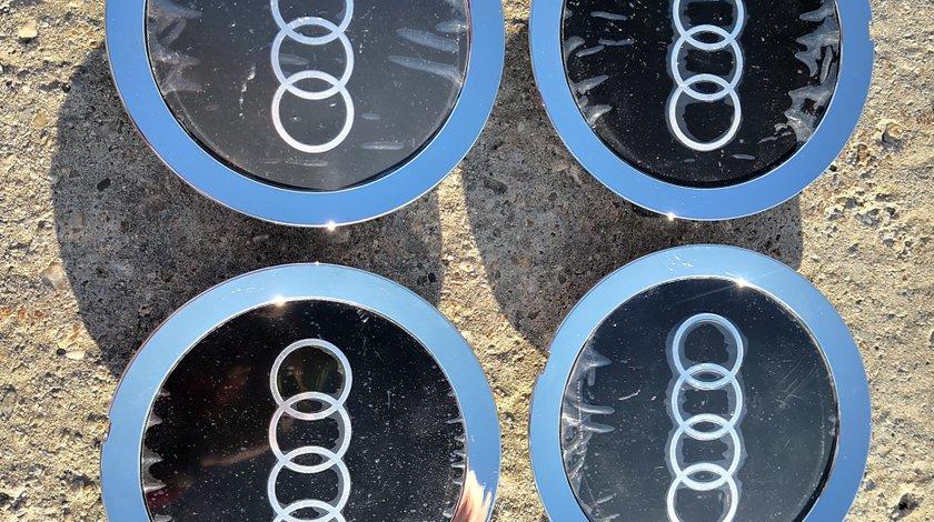 Set capace ptr Jante aliaj Audi,Vw,MAM,etc