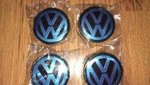 Set capace roată aliaj VW 56mm