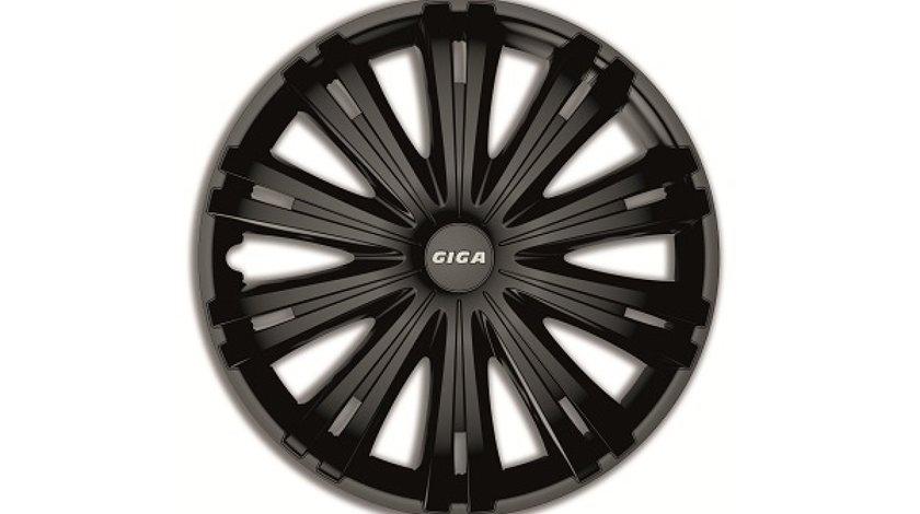 SET CAPACE ROTI 15` GIGA BLACK MEGA DRIVE 7954 <br>