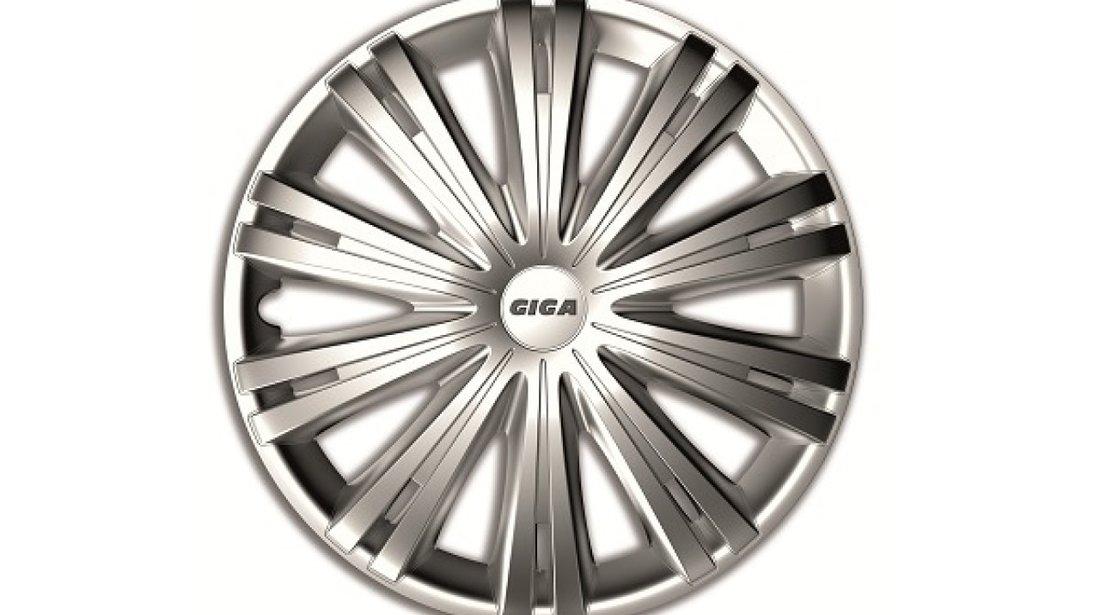 SET CAPACE ROTI 15` GIGA MEGA DRIVE 7951 <br>