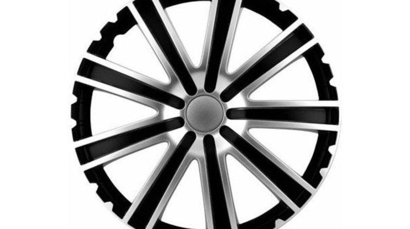 SET CAPACE ROTI 15` TORO SILVER&BLACK MEGA DRIVE 7533 <br>