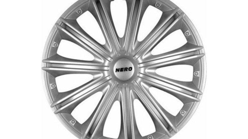 SET CAPACE ROTI 16` NERO MEGA DRIVE 7510 <br>