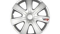 SET CAPACE ROTI 16` VR CARBON LOOK MEGA DRIVE 7531...