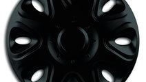 Set capace roti negre Mega Drive Power 13 inch cod...