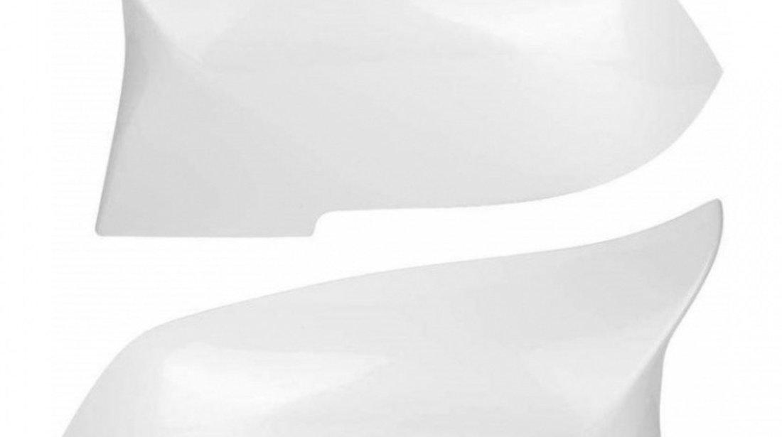 Set Carcase Capace Oglinzi Bmw Seria 3 F34 2012→ M Look Alpine White 8029 Alb