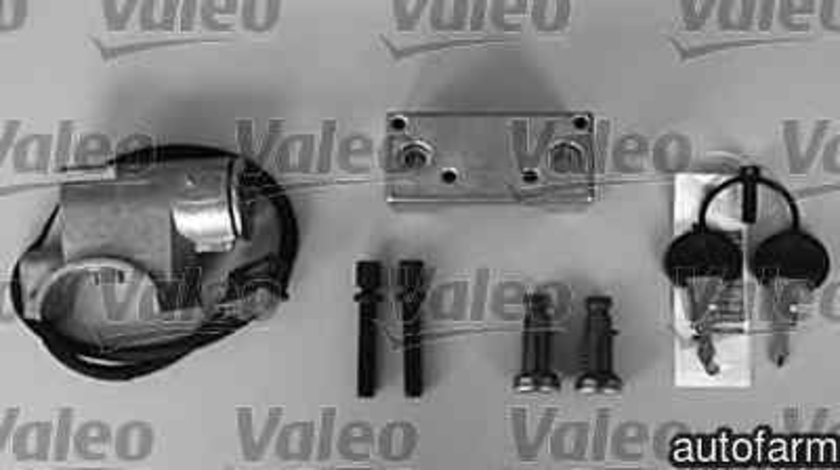 Set cilindru inchidere DAF 95 XF VALEO 256941