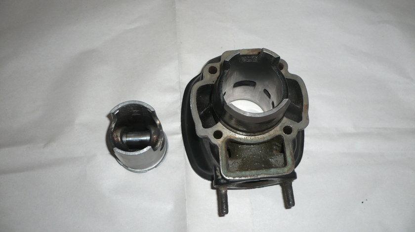 Set Cilindru Motor Original Piaggio Gilera Piaggio Lc Apa 50
