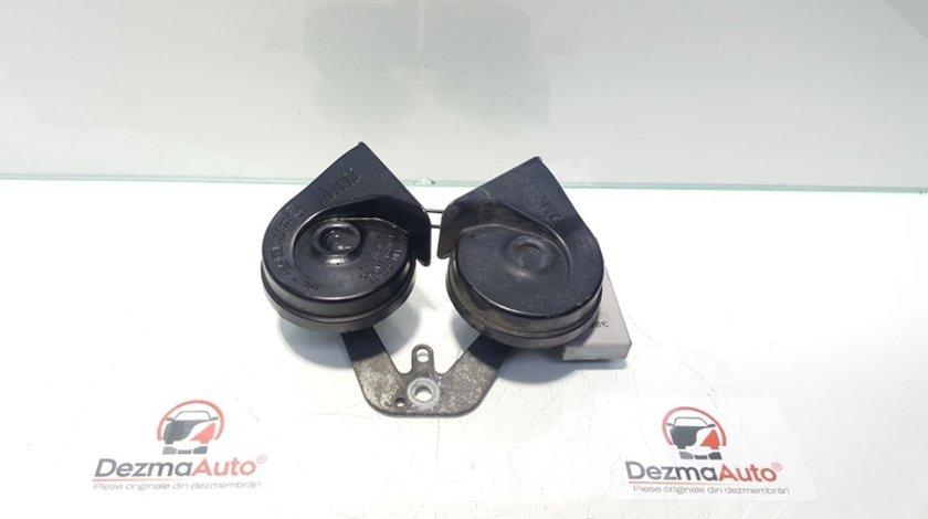 Set claxoane, Renault Laguna 3 combi