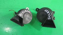 SET CLAXON MERCEDES S-CLASS W220 FAB. 1998 - 2005 ...