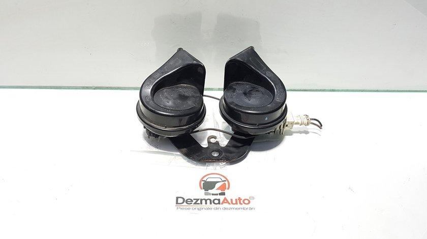 Set claxon, Renault Laguna 3 (id:395553)