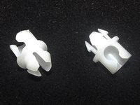 Set Clips fixare tije mecanizme Audi Seat Volkswagen cod
