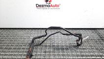 Set conducta racitor ulei, Audi A8 (4E) [Fabr 2004...