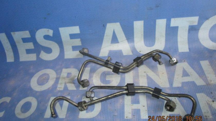 Set conducte injectoare Audi A4 1.9tdi