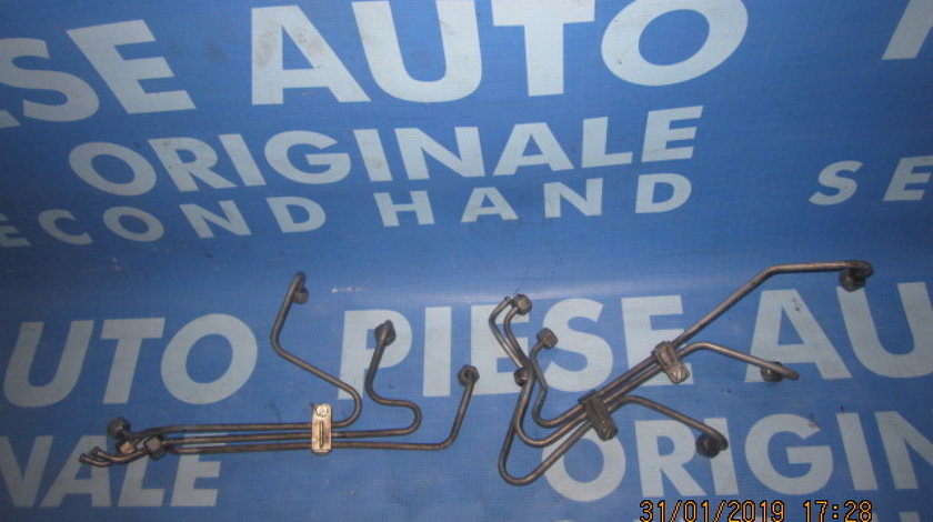 Set conducte injectoare Land Rover Range Rover 2.5d