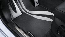 Set Covorase Auto Cauciuc Fata Oe Bmw X5 F15 2012-...