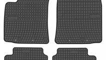 Set Covorase Auto Cauciuc Negro Hyundai Ioniq 2016...