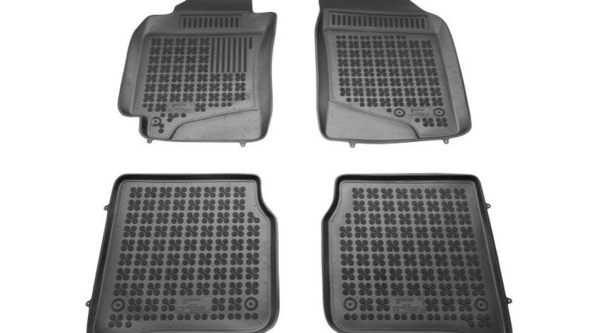 Set covorase auto Rezaw Plast din cauciuc pentru TOYOTA COROLLA 1997-2002 4 buc cod intern: COV-087