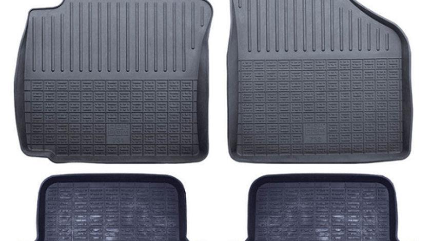 Set Covorase Auto Seat Toledo 3/III 2004 2005 | 2006 2007 | 2008 2009
