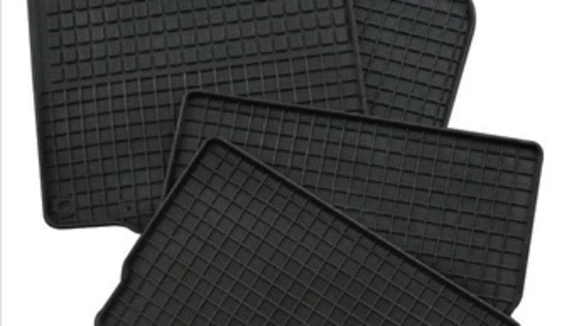 Set covorase cauciu negre Petex pt audi a4 2007-2015