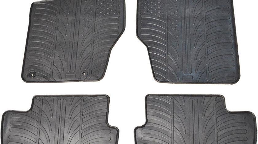 Set Covorase cauciuc Citroen C4 2005-2010