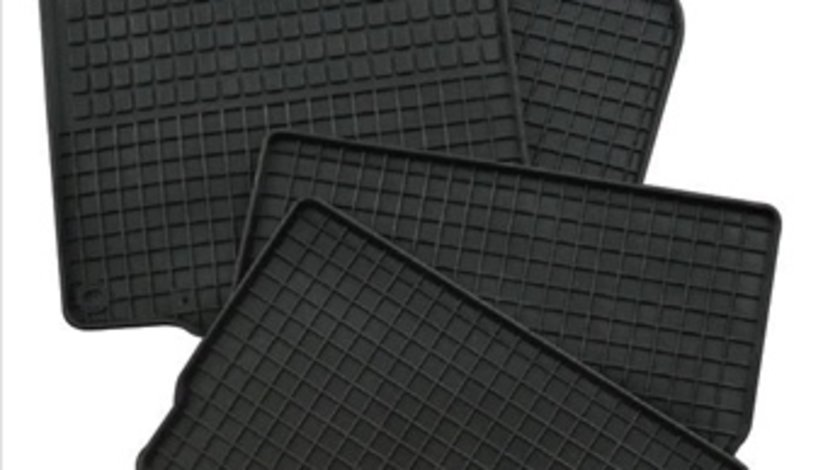 Set covorase cauciuc negre Petex pt mercedes e-class(w211),e-class combi(s211),cls(c219)