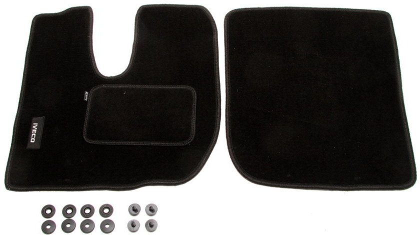 Set covorase IVECO Stralis MAMMOOTH MMT A041 833903 01