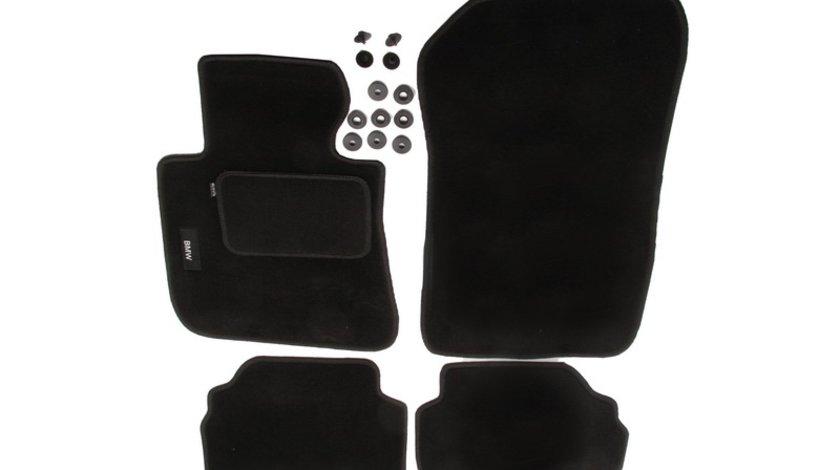 Set covorase mocheta negre pt bmw 3(e90)