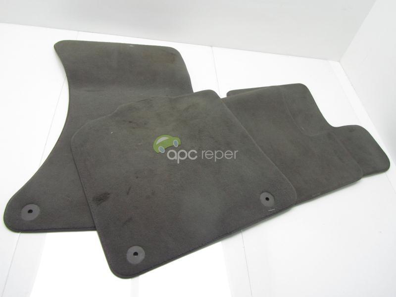 Set Covorase Sh Fata -Spate Audi Q5 8R Bej Originale