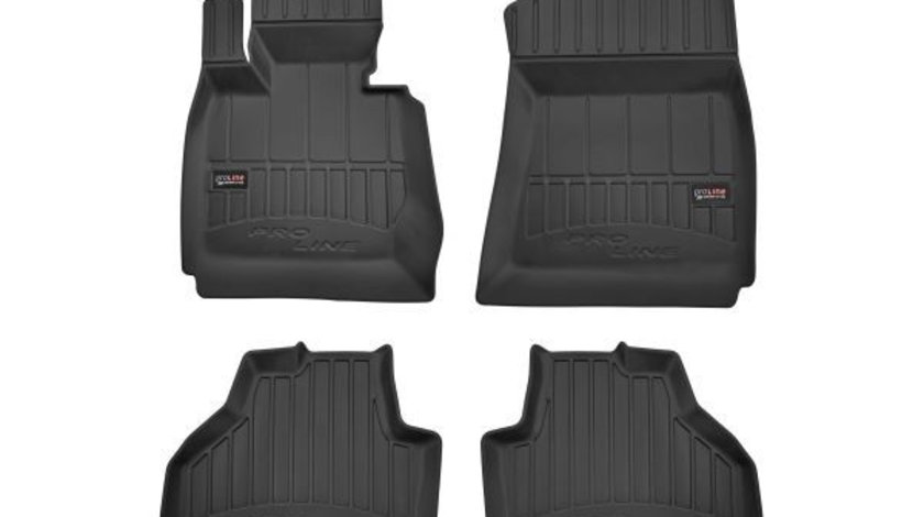 Set covorase tavita Pro-Line BMW X3 (F25) 09.10-08.17 SUV
