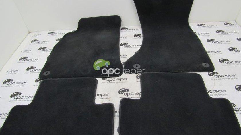 Set covorase textil Audi A5 8T 2014