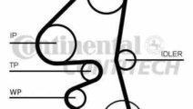 Set curea de distributie CITROËN C5 III (RD_) CON...