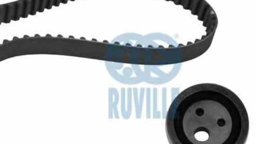 Set curea de distributie DACIA LOGAN pick-up US RUVILLE 5562270