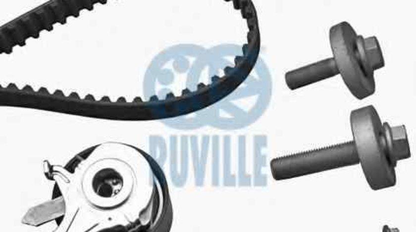 Set curea de distributie DACIA LOGAN pick-up US RUVILLE 5558170