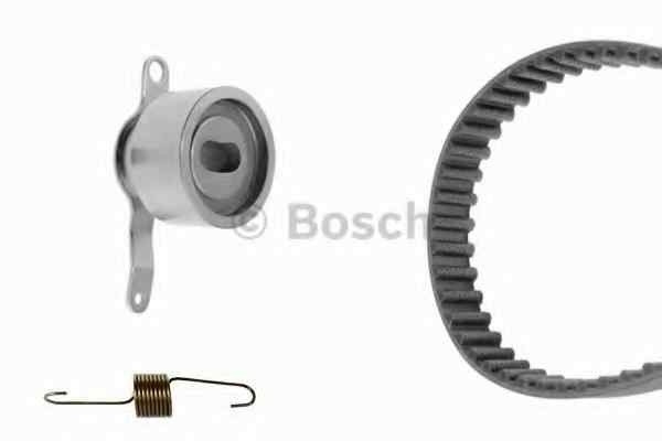 Set curea de distributie HONDA CIVIC VI Fastback (MA, MB) BOSCH 1 987 948 945