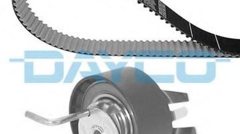 Set curea de distributie JAGUAR XJ (N3, X350, X358) (2003 - 2009) DAYCO KTB440 piesa NOUA