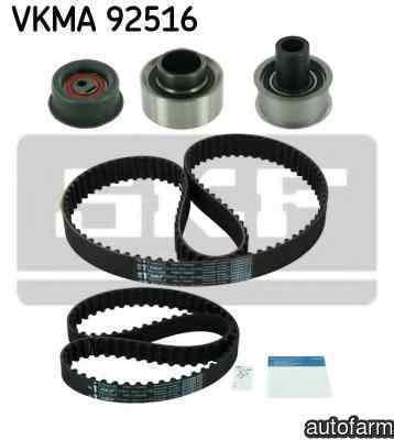 Set curea de distributie NISSAN ALMERA I N15 SKF VKMA 92516