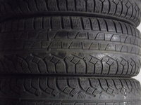 SEt de 4 cauciucuri de iarna 215/65/R16 Pirelli Sottozero