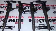 set de 4 injectoare 0445110183 pentru Opel Meriva ...