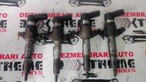 set de 4 injectoare siemens 9654551080 pentru Ford...