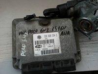 set de pornire magneti marelli 036906034D pentru Volkswagen Polo 6N2 1.4 16v AUA
