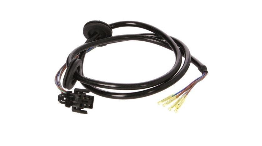 Set de reparat cabluri, capota portbagaj AUDI 80 (89, 89Q, 8A, B3) SENCOM SEN1014707