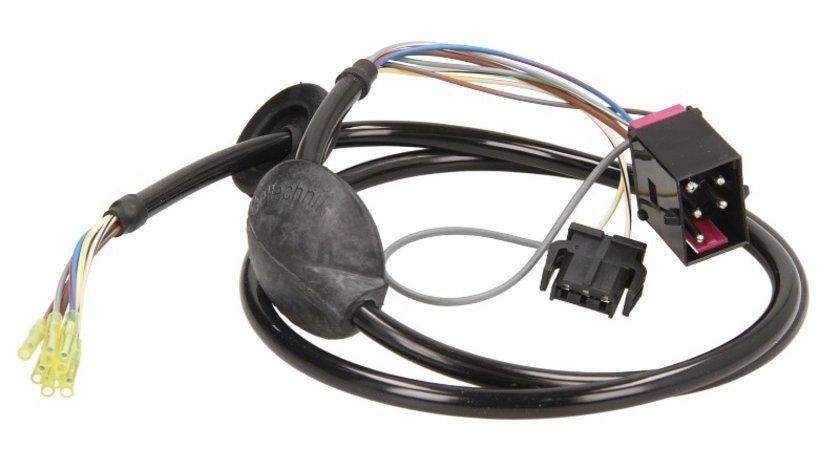 Set de reparat cabluri, capota portbagaj AUDI 80 (8C2, B4) SENCOM SEN1014709