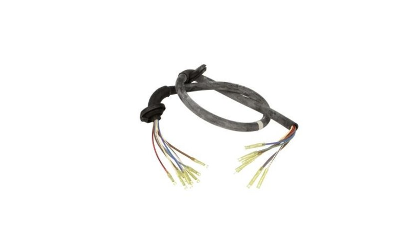 Set de reparat cabluri, capota portbagaj VW BORA (1J2) SENCOM SEN1510410
