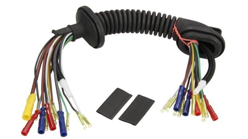 Set de reparat cabluri, haion ALFA ROMEO GIULIETTA (940_) SENCOM SEN503016
