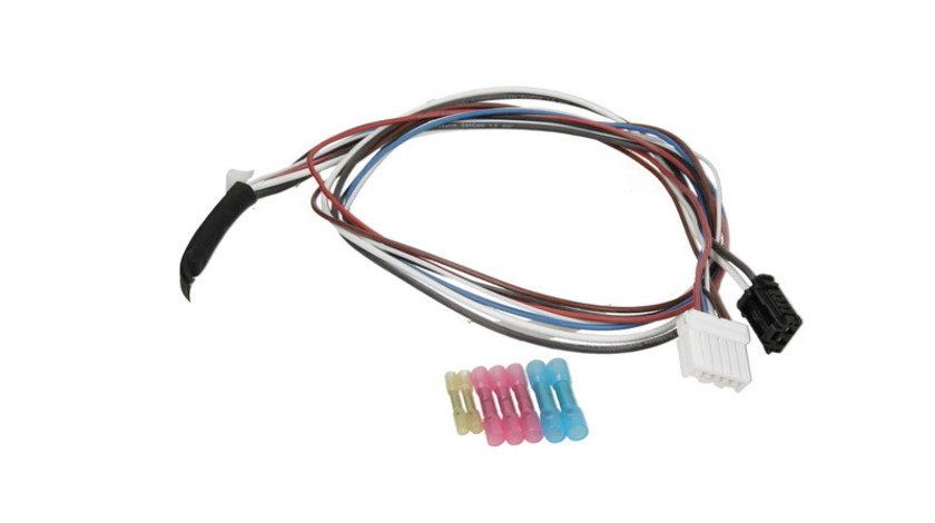 Set de reparat cabluri, haion CITROEN JUMPER Box SENCOM SEN503048