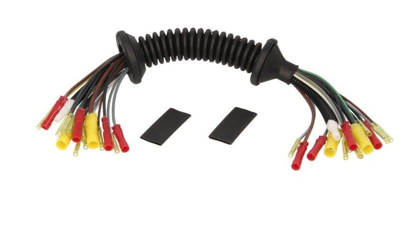 Set de reparat cabluri, haion FIAT 500 (312_) SENCOM SEN503020