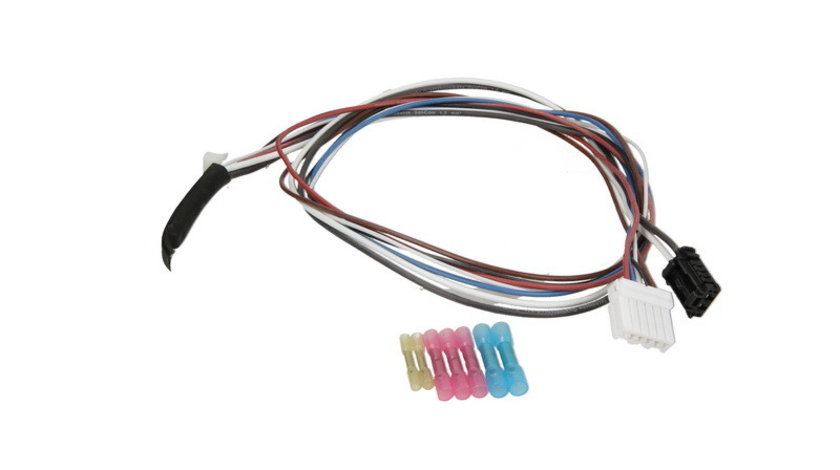 Set de reparat cabluri, haion PEUGEOT BOXER Bus SENCOM SEN503048